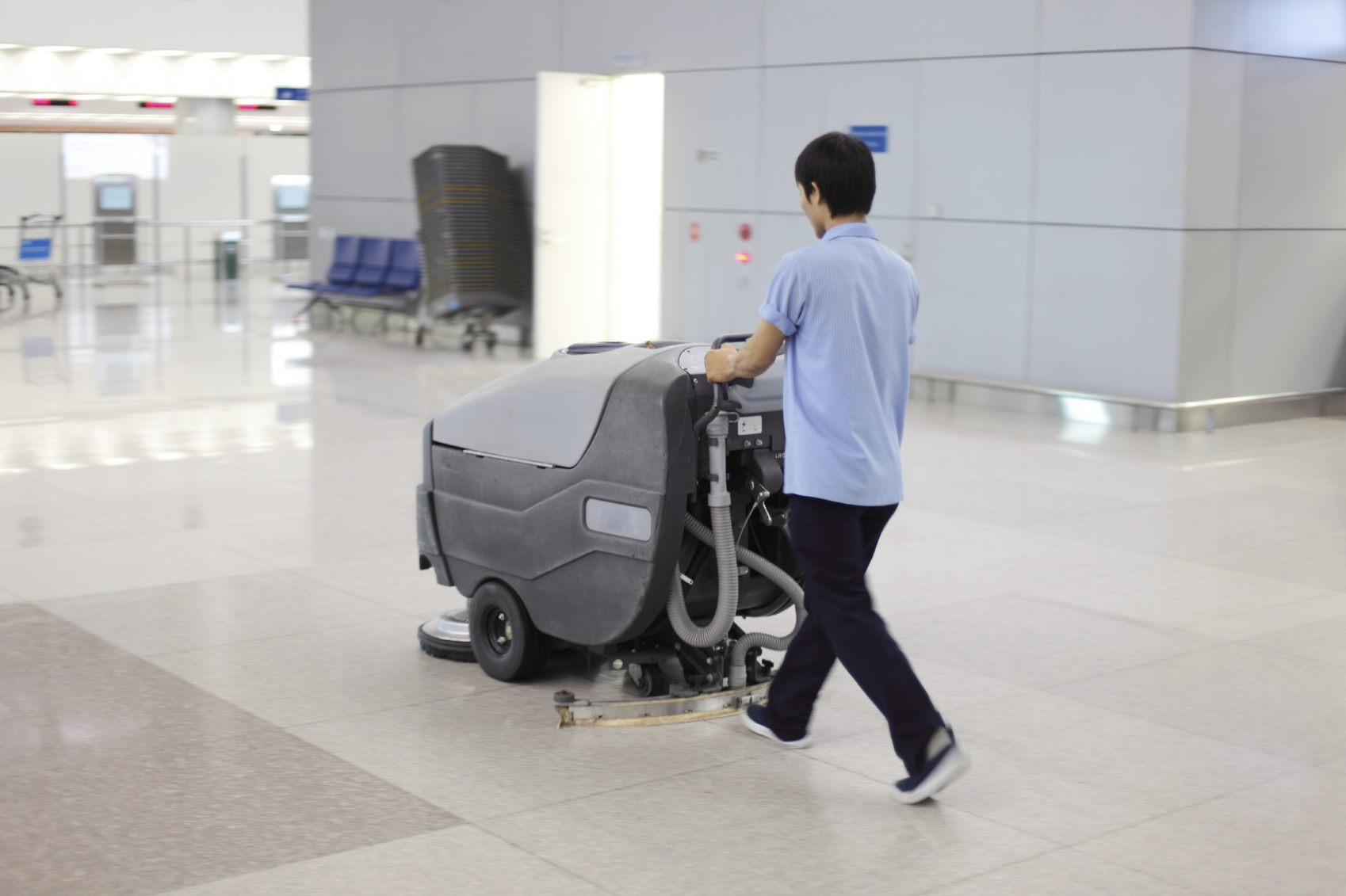 Why Use Floor Cleaning Services?